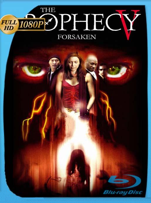 La Profecía 5 Los Olvidados 2005 1080p Latino (The Prophecy 5 Forsaken) [GoogleDrive] [tomyly]
