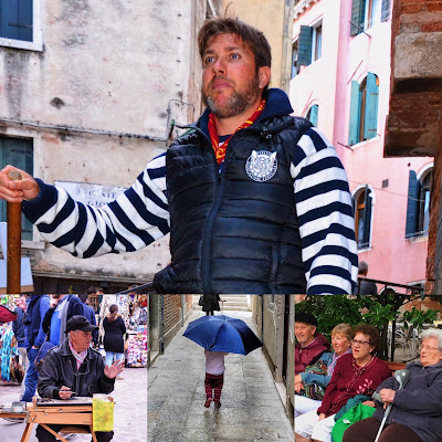 Venetians, People of Venice