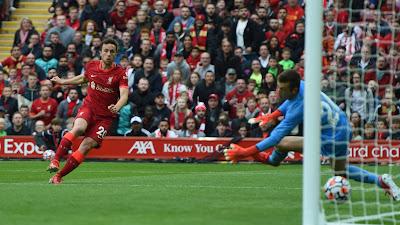 ملخص واهداف مباراة ليفربول واتلتيك بلباو (1-1) مباراة ودية