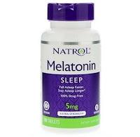 natrol obat susah tidur original import