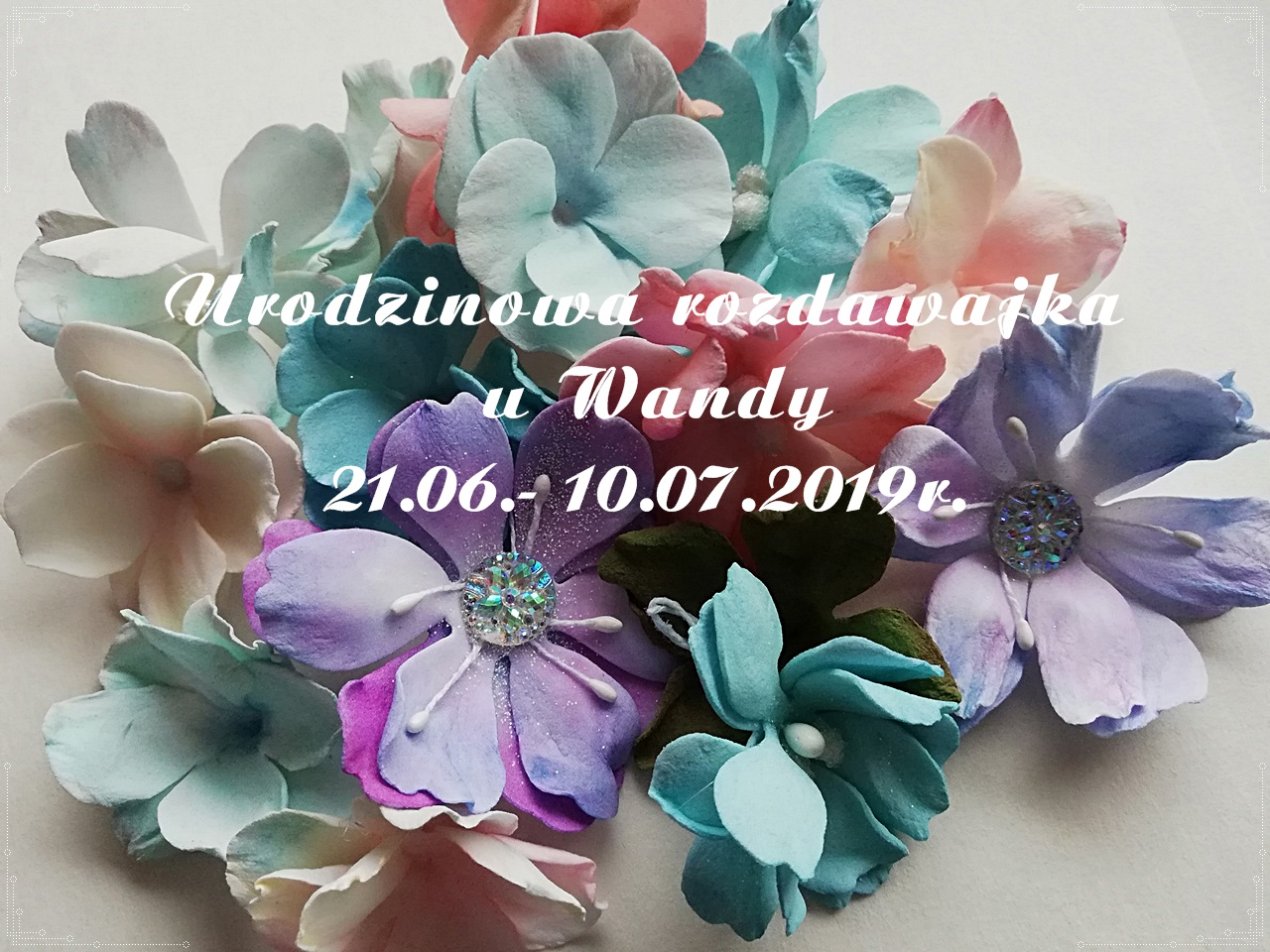 Candy u Wandy :)