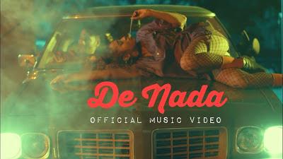 JFlow - De Nada feat JEIA & Denada