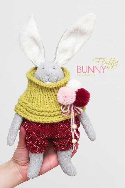 The best Easter bunny rabbit DIY