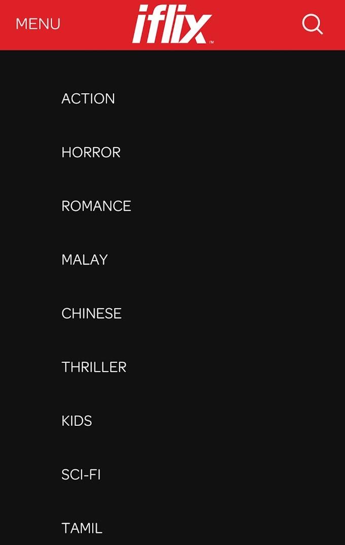 Puas Hati Tengok Movie Dengan Iflix Percuma Digi