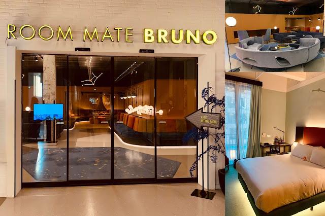 Bruno hotel Rotterdam