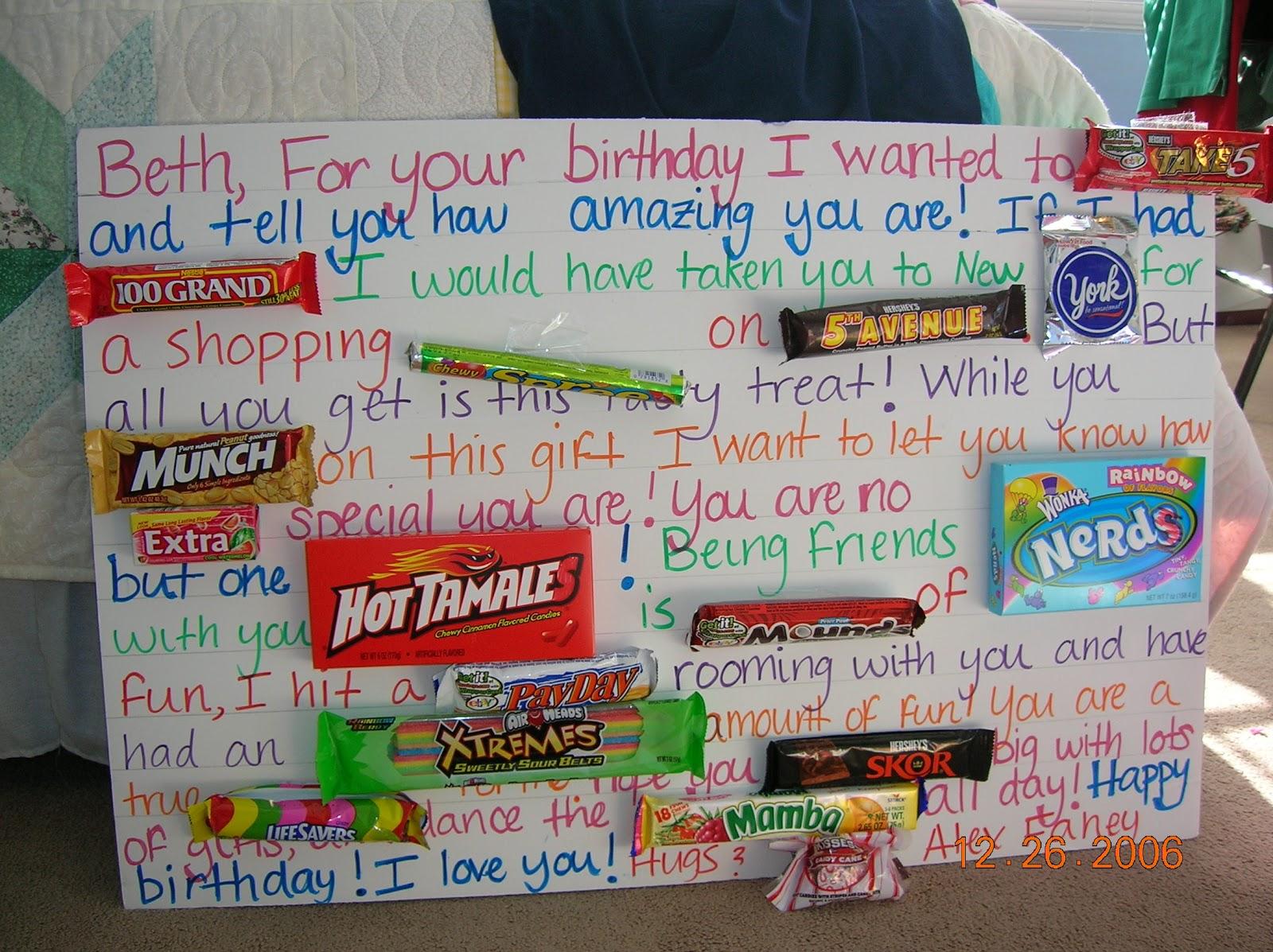 Best Friend Gift Ideas For Her Euffslemanicom