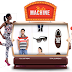 Play Style Machine Game Win LED, 1 Lakch Free Shopping, Bike, Free Merchandise, 20 Moto G Phones & More