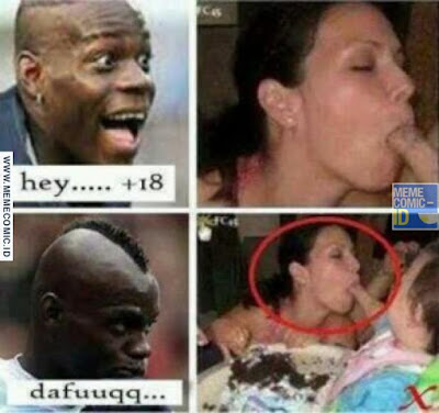 8 Gambar 'Jangan Ngeres Dulu' Ini Bikin Berpikir yang Enggak-enggak