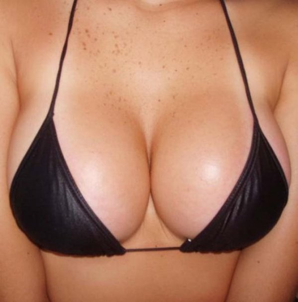 Girls With Brown Nipples