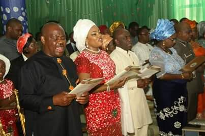 Supreme Court Has Restored Confidence In The Judiciary Says Rivers State Governor