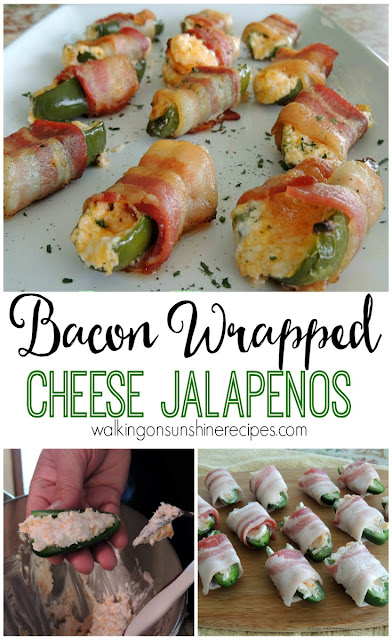 how to make jalapeno flavored bacon