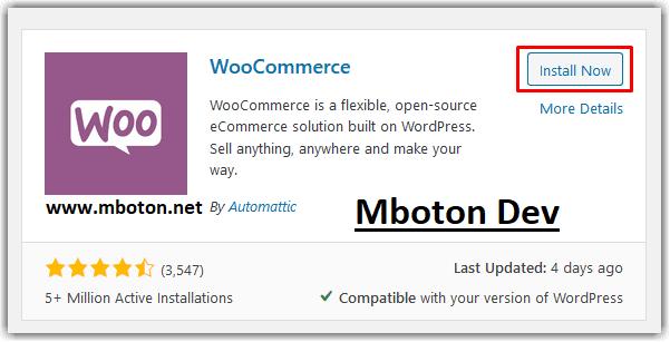 install-woocommerce-wordpress