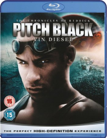 Pitch Black (2000) Dual Audio Hindi 480p BluRay x264 350MB ESubs Full Movie Download