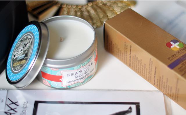 seawicks of main candle