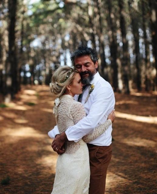 AUSTRALIAN BRIDAL WEAR DESIGNER MELBOURNE COUTURE