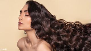 Tuyệt chiêu sở hữu mái tóc mượt mà cho nữ giới