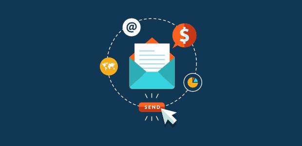 Top 10 Email Marketing Softwares technogyyan.tech