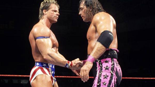 5 Lutadores que se deram melhor na WWE e 5 que se deram melhor na WCW
