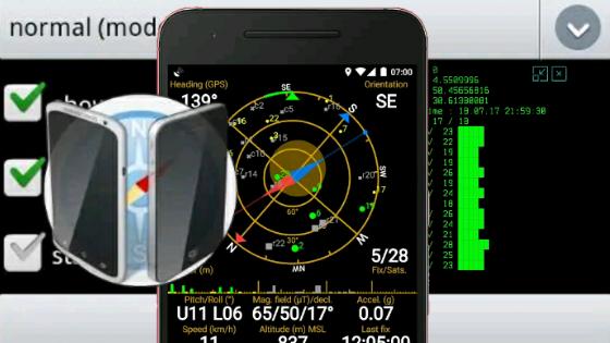Aplikasi Penguat Sinyal gps Gojek
