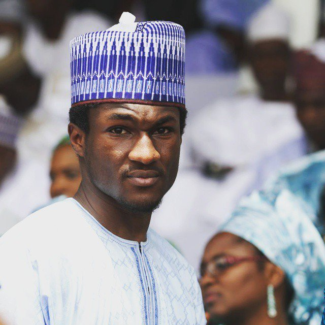Buhari's Son Flown To Germany Over Head Injury