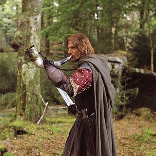 Boromir (Sean Bean)