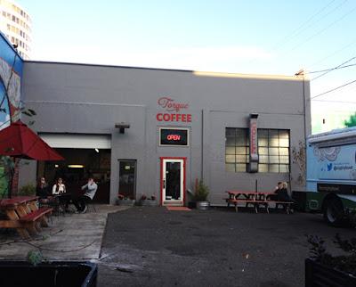 Pure Coffee Blog Torque Coffee