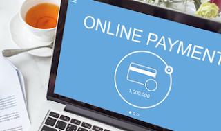 Cara Gampang Bayar Zakat Penghasilan secara Online