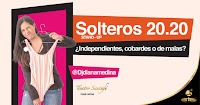 POS2 Solteros 20.20 | Teatro Santa Fe