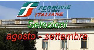 Offerte lavoro Ferrovie dello Stato - www.adessolavoro.com