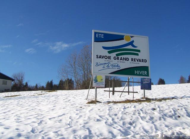Le marché de l'immobilier en Savoie