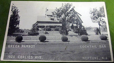 The Green Parrot in Neptune, New Jersey