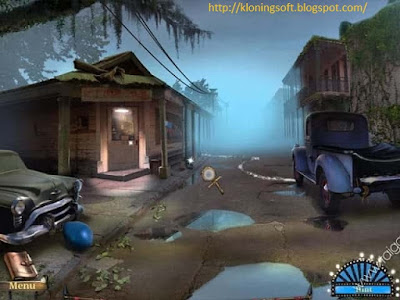 The Curse of Silent Marshes Download Games PC