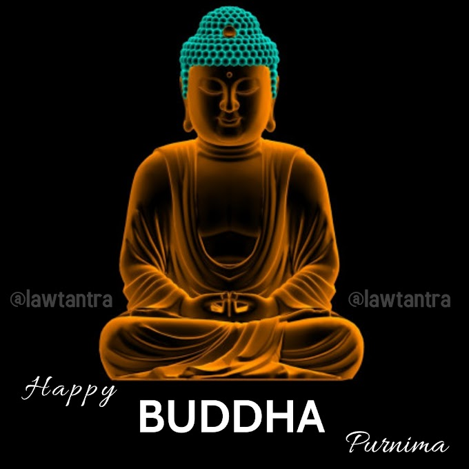 Happy Buddha Purnima 2021: Images, quotes, messages, and photos