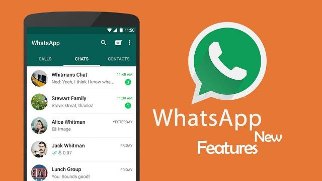 Tech Tips: How to hide a particular WhatsApp chat and not delete it