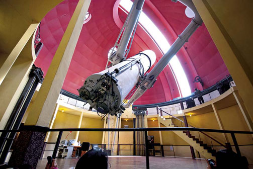 tempat-wisata-Observatorium-Teropong-Bintang-Bosscha-Lembang-bandung