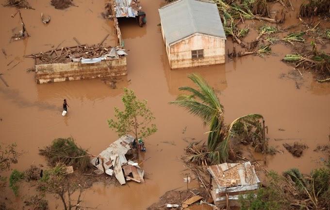 Cyclone Idai: World Bank announces $545 million donation to Mozambique, Malawi, Zimbabwe