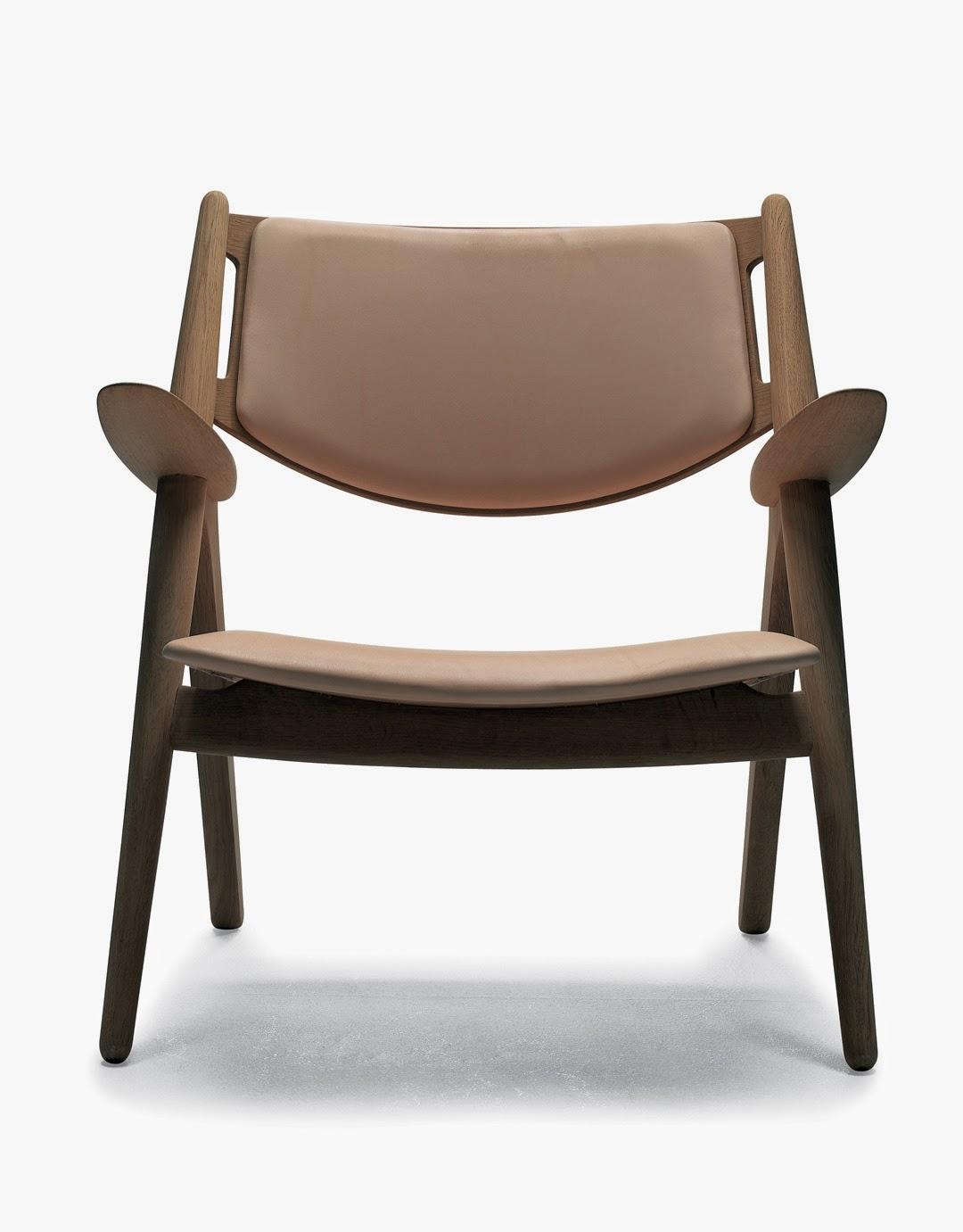 hans wegner sofa ch163 nice montpellier sofascore helsinki design: 100 jahre j.