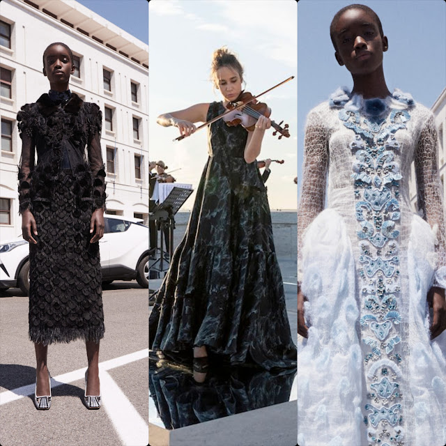 FENDI ANIMA MUNDI – Haute Couture Fall-Winter 2020-2021 by RUNWAY MAGAZINE