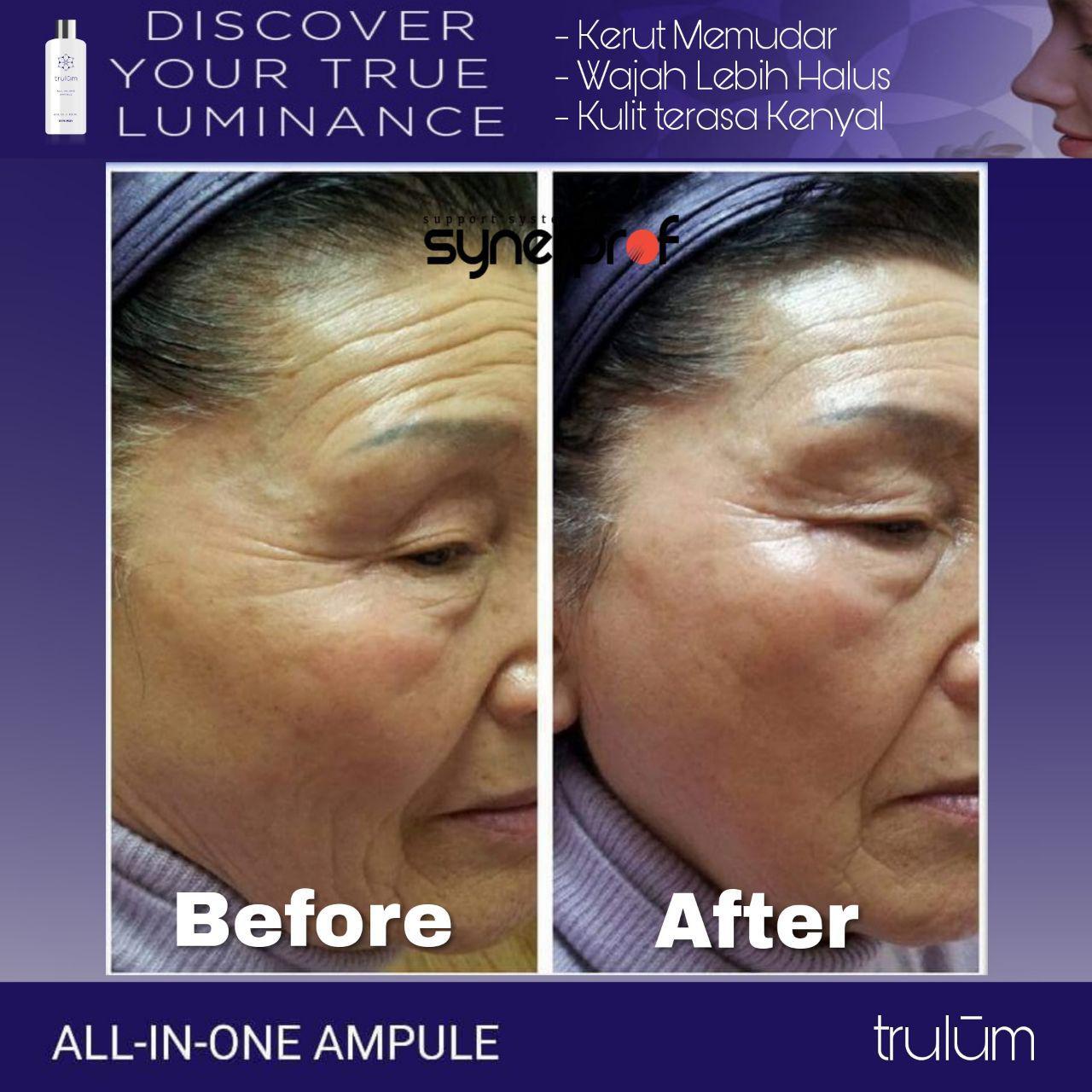 Jual Trulum Kosmetik Di Tapa WA: 08112338376