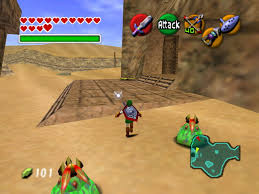 Download The Legend Of Zelda Ocarina Of Time N64 For PC Full Version  ZGASPC