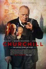 Churchill 2017 - Legendado