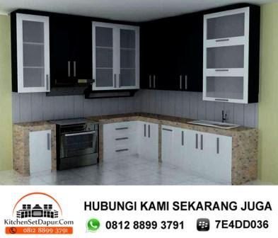 Jasa Pembuatan Kitchen Set Hub 0812 8899 3791 Bb 7e4dd036