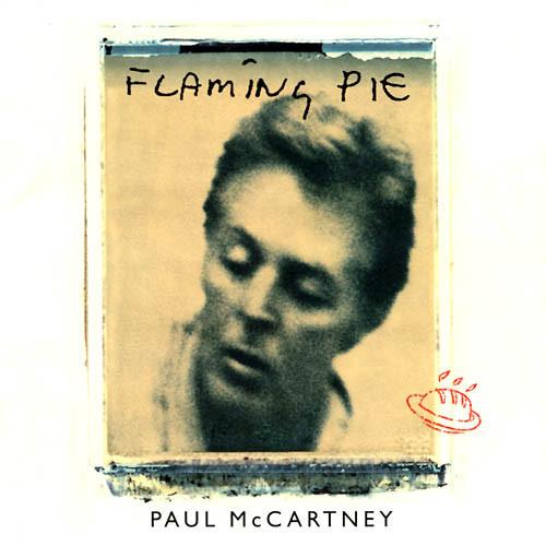 """No TOP 3 de LPs mais caros do Paul McCartney, """"Flaming Pie"""" deve ganhar relançamento em breve"""