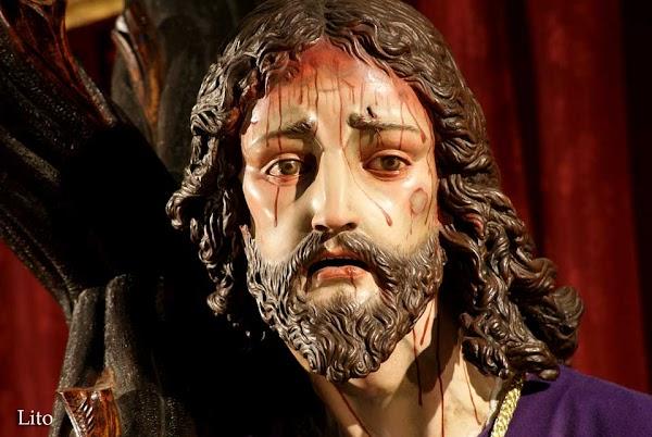 Via Crucis Interno del Santo Cristo de la Misión, Sevilla 2021