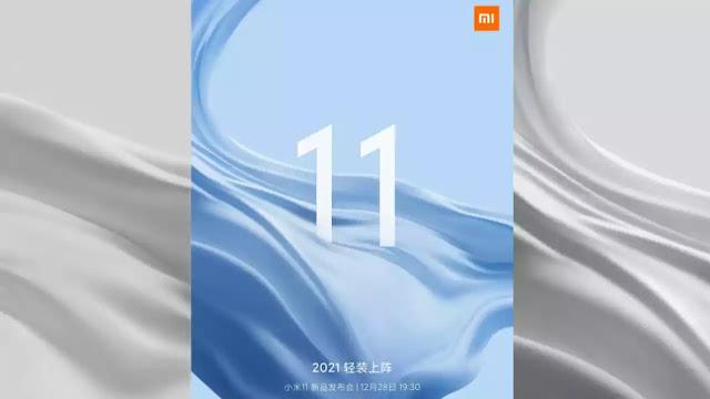 Xiaomi-Mi-11-launch-Date-confirmed-on-December-28