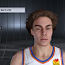 Josh Giddey Cyberface Extracted FROM NBA 2K22 [2K21 COMPATIBLE]
