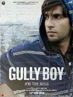 Gully Boy 2019 Hindi Movie