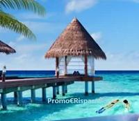 Logo Concorso ''Pirati in Viaggio - Blue Paradise'': vinci gratis vacanza da 5000 euro