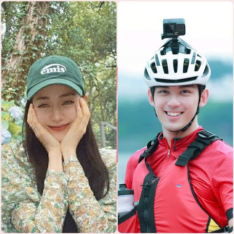 5 Outdoor Trip Ideas From Reba and Wu Lei We Can Explore To De-Stress