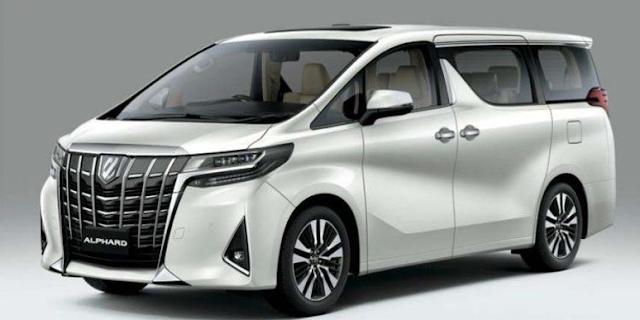 Simak Kelebihan dan Kekurangan Toyota Alphard, MPV Bercita Rasa Sedan Saloon